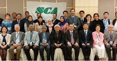 Science Council of Asia 14th Annual Conference